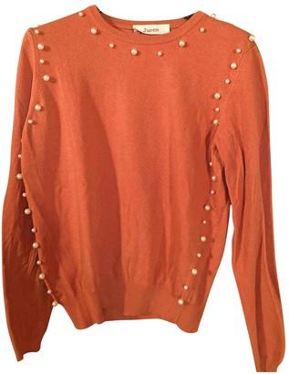 Jucca Pink Wool Knitwear
