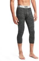 Gap Compression layer three-quarter pants