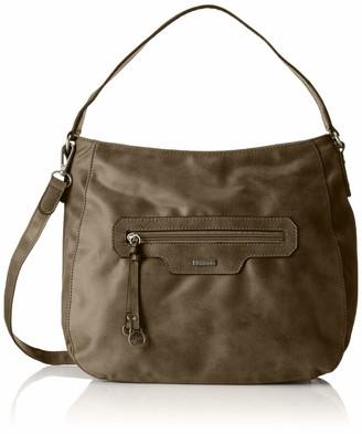Tamaris Jolanda Hobo Bag S Womens Shoulder Bag