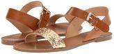 Report Ellenton (Gold) - Footwear
