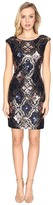 rsvp Newport Sequin Dress