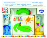 Eric Carle The World Of The Very Hungry Caterpillar Bath Set
