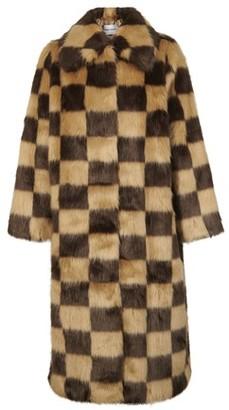 Stand Nino coat