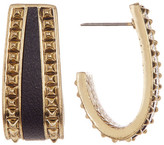 House Of Harlow Studded Cuff Earrings