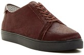 Matt Bernson Falcon Genuine Calf Hair Sneaker