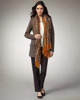 Eileen Fisher Heavy Knit Pants