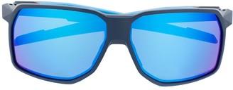 Oakley Targetline tinted sunglasses
