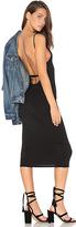 Rachel Pally Bare Back Midi Dress