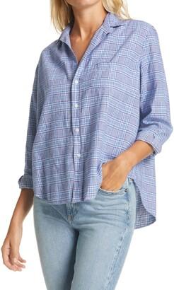 Frank And Eileen California Flannel Shirt