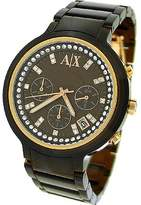 Armani Exchange A|X  Women's AX5142 Plastic Quartz Watch with Dial