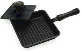 Norpro Mini Panini Pan with Press
