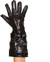 Kids Star Wars Anakin Skywalker Costume Gauntlet Gloves