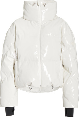 Cordova Exclusive Mont Blanc Down Puffer Coat