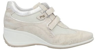 NG NERO GIARDINI Low-tops & sneakers