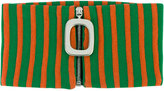J.W.Anderson stripe jacquard neckband