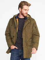 Old Navy 3-in-1 Winter Jacket for Men