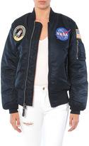 Alpha Industries Nasa Flight Jacket