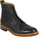 Stacy Adams Madison II Mens Cap-Toe Boots