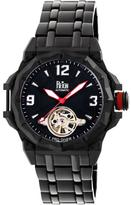 Reign Hapsburg Collection Men's Automatic Stainless Steel and Stainless Steel Watch