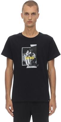 Lee Bruce Teaser Cotton Jersey T-Shirt