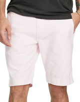 Denim & Supply Ralph Lauren Cotton Chino Shorts