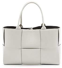 Bottega Veneta Women's Small Leather Tote