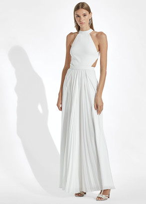 Ralph Lauren Novella Evening Dress