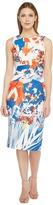 Christin Michaels Annette Sleeveless Bodycon Dress Women's Dress