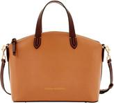 Dooney & Bourke Leather Small Gabriella