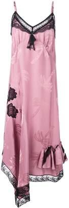 Coach lace day dress