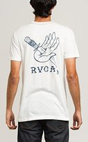 RVCA Men's Dagger Hand T-Shirt