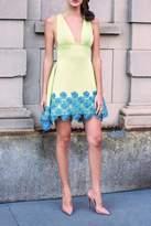 Muehleder Kimberly Lace Dress