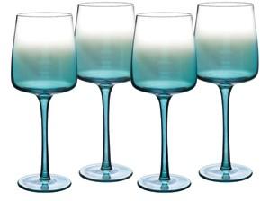 Portmeirion Atrium Wine Glass, Set of 4