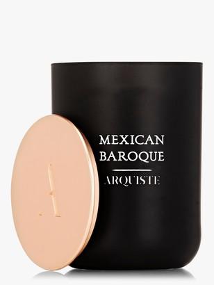 Arquiste Parfumeur Mexican Baroque