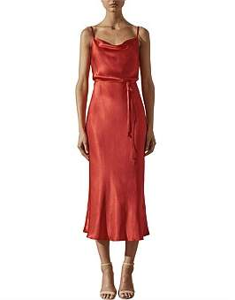 Shona Joy Bias Slip Dress