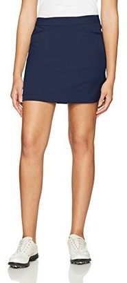 """PGA TOUR Women's Motionflux 17"""" Skorts with Comfort Stretch"""