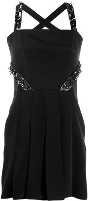 Emilio Pucci Sequin Embellished Dress