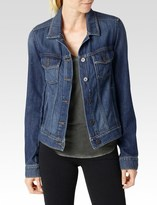 Paige Rowan Jacket - Veruca