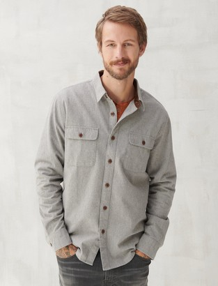 Ls Humboldt Workwear Shirt