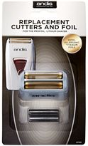 Andis Pro Foil Shaver Replacement Foil & Cutter