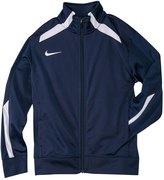 Nike Swim Youth Overtime WarmUp Jacket - 8118750