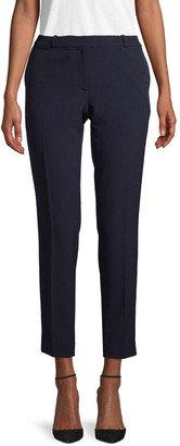Tommy Hilfiger Cropped Ankle Pants