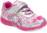 Stride Rite Little Girls' or Toddler Girls' Frozen Forever Friends Sneakers