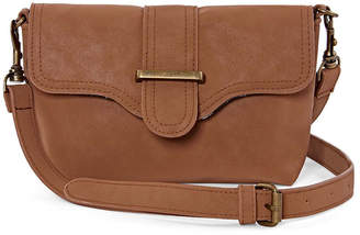 Asstd National Brand Buckle Crossbody Bag