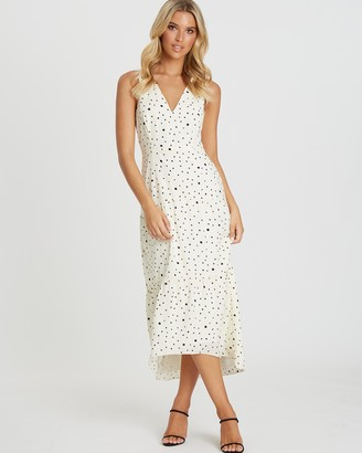 Chancery Rosie Gathered Dress