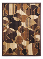 Signature Design by Ashley Signature Designs by Ashley Calder Multicolor Abstract Rug (5'2 x 7'2)