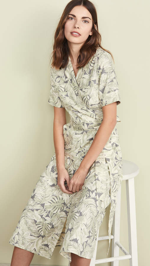 22157b3fdd0 Safari Shirtdress - ShopStyle