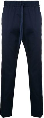 Gucci Web Detail Trousers
