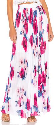 Rococo Sand Bayu Skirt