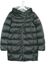 Colmar Kids long padded coat